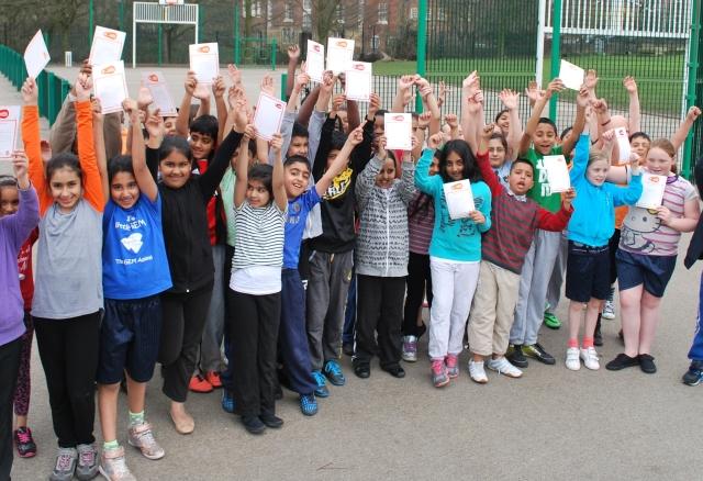 Broadfield Primary School Rochdale (1)