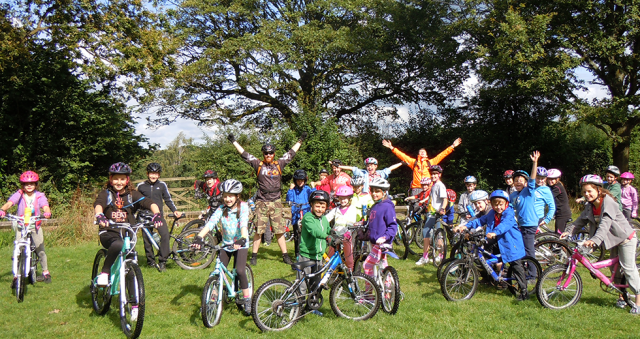 cyclecamp